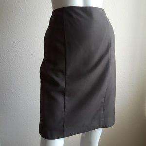Ann Taylor Pencil skirt 6P